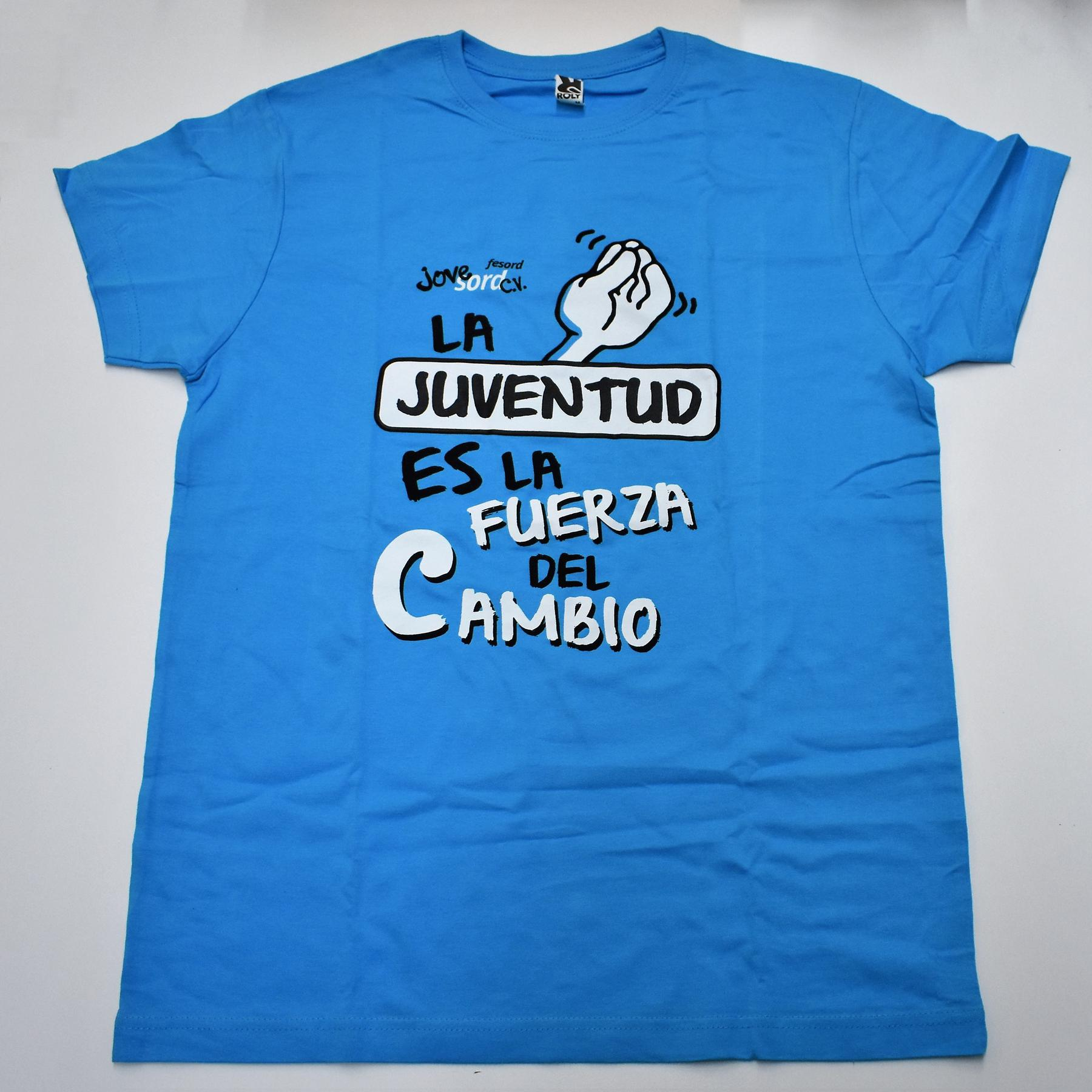 Camiseta Jovesord R